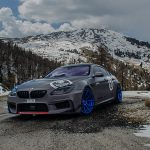 BMW 6-Series Gran Coupe with Prior Design Aero Kit by Fostla (2)