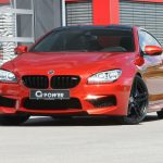 BMW M6 Coupe by G-Power  (2)