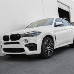 BMW X6 M with Significant Tweaks from EAS (1)