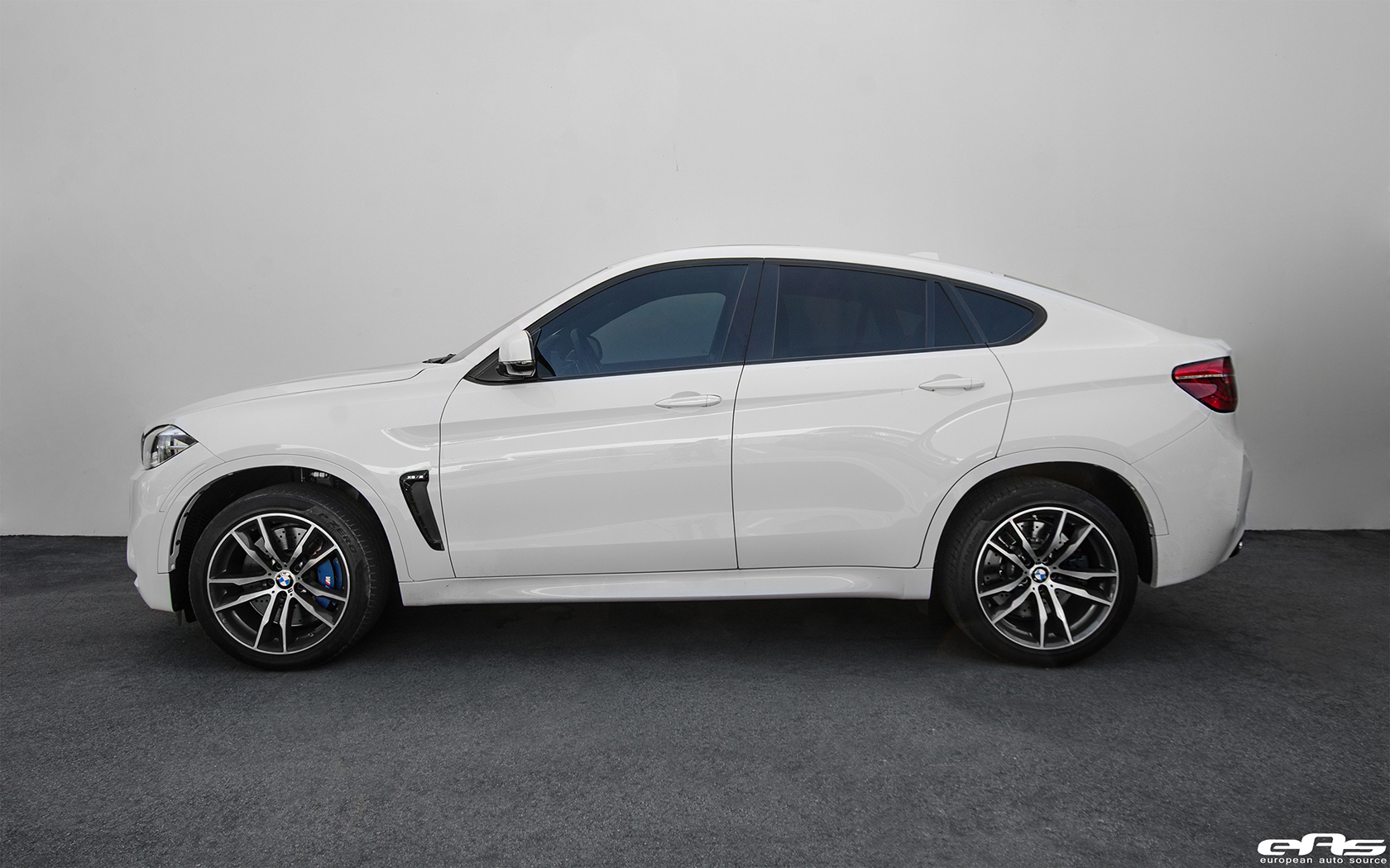 BMW X6 M with Significant Tweaks from EAS (17)