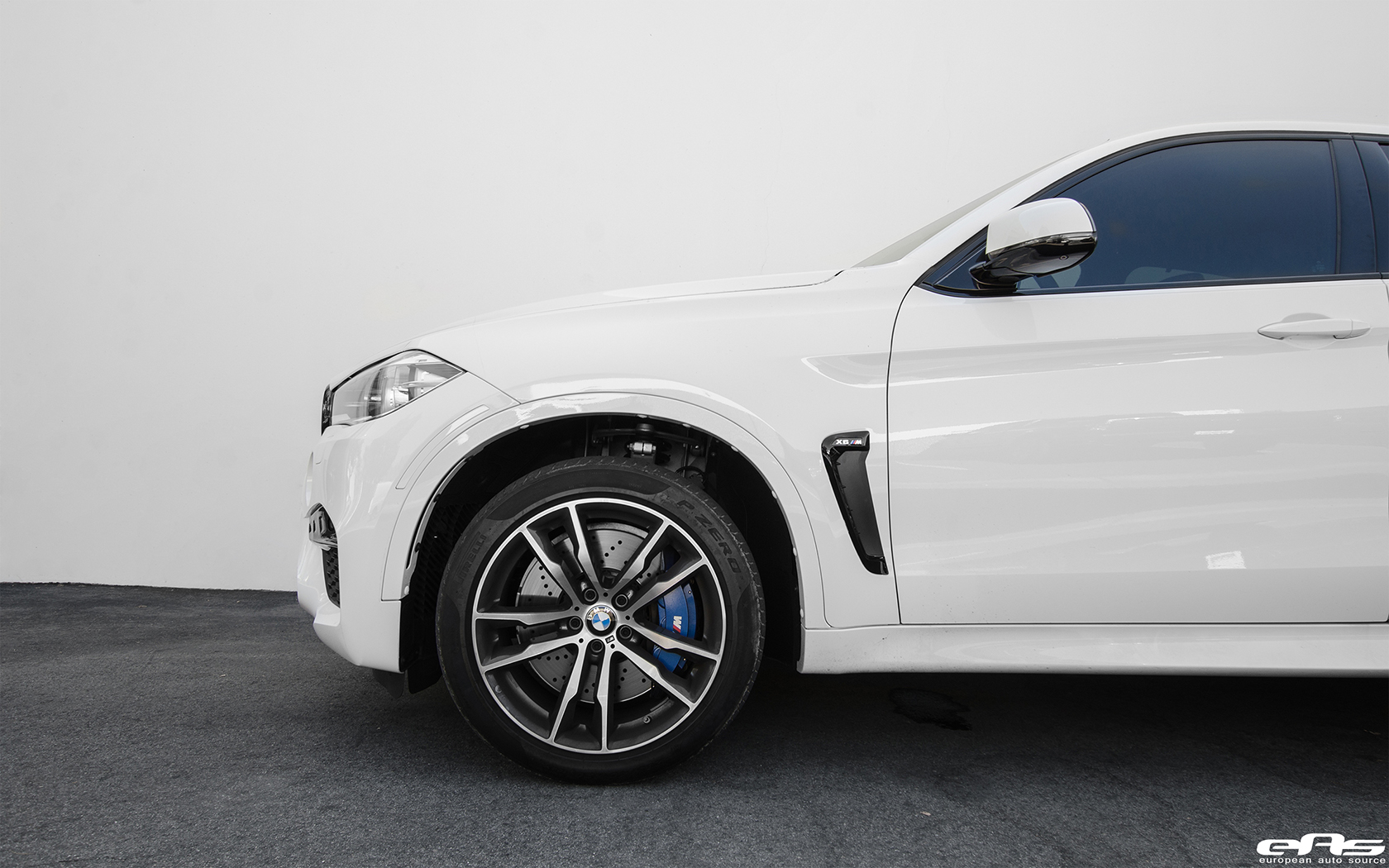 BMW X6 M with Significant Tweaks from EAS (18)