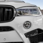 BMW X6 M with Significant Tweaks from EAS (21)