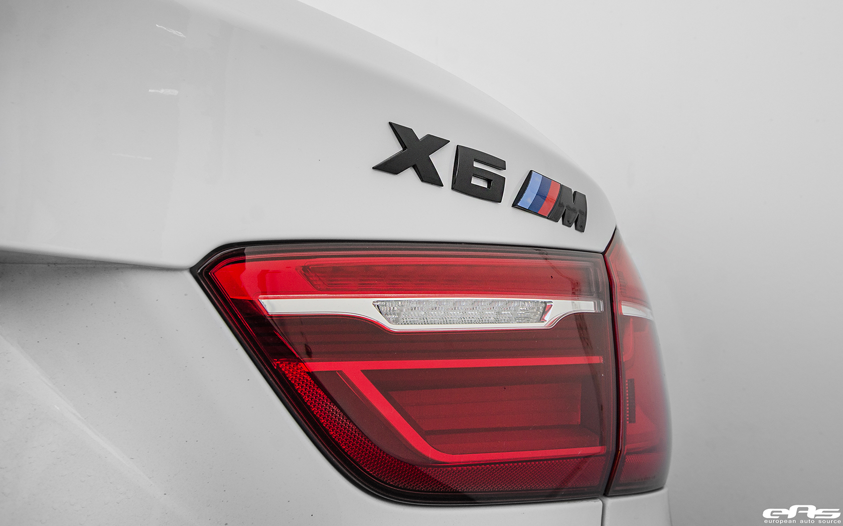 BMW X6 M with Significant Tweaks from EAS (25)