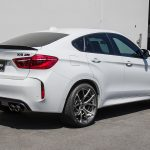 BMW X6 M with Significant Tweaks from EAS (38)