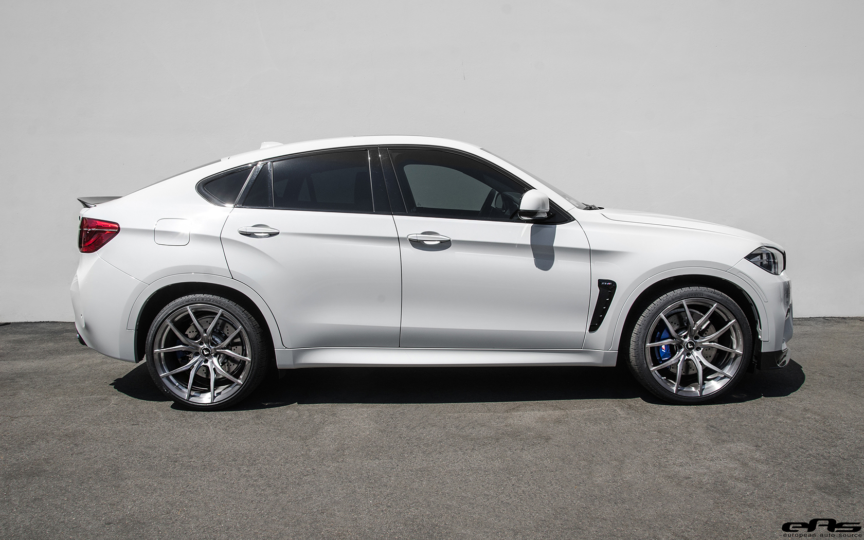 BMW X6 M with Significant Tweaks from EAS (45)