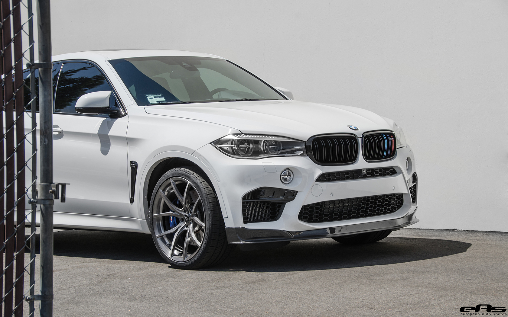 BMW X6 M with Significant Tweaks from EAS (48)