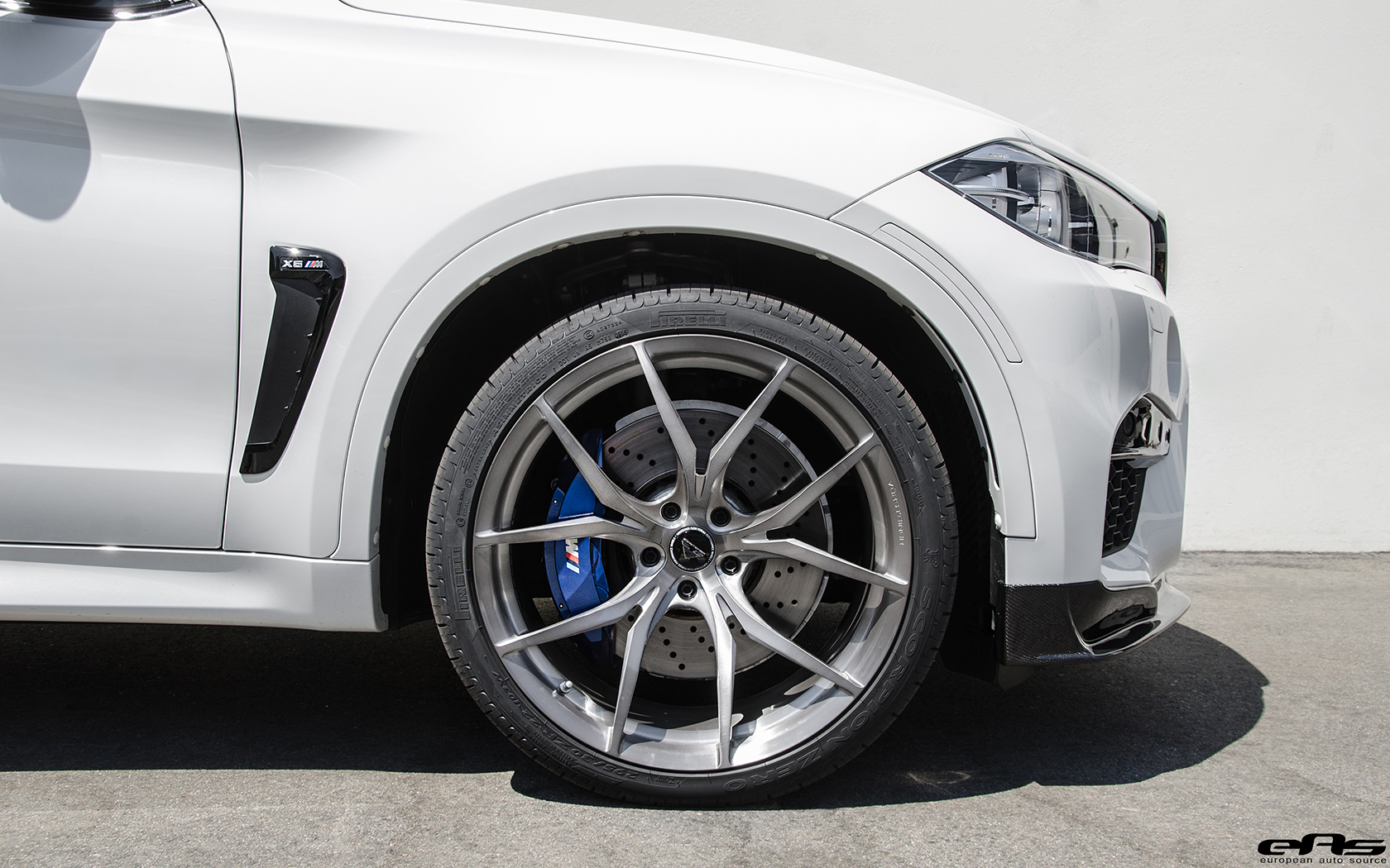 BMW X6 M with Significant Tweaks from EAS (53)