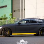 Matte Black BMW M135i by DCM Design  (24)