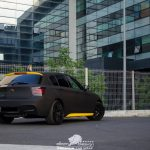 Matte Black BMW M135i by DCM Design  (8)