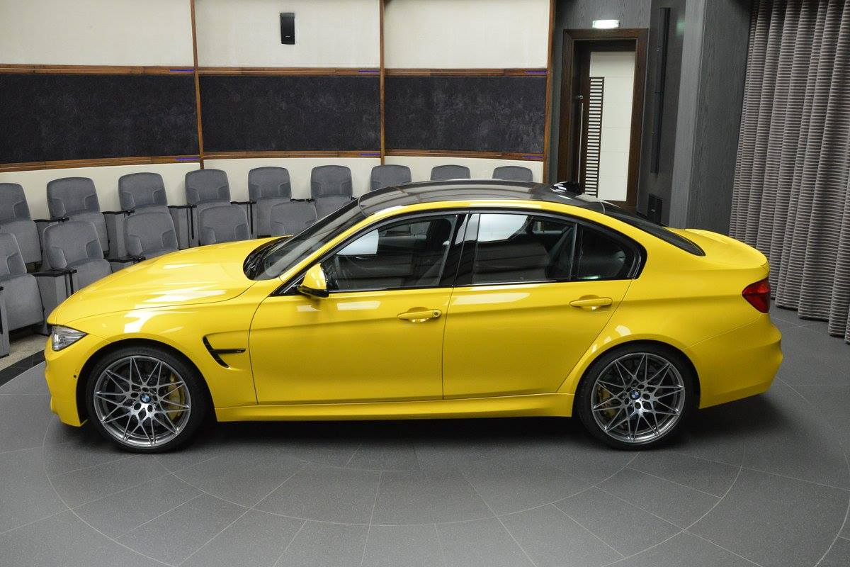speed-yellow-bmw-m3-29