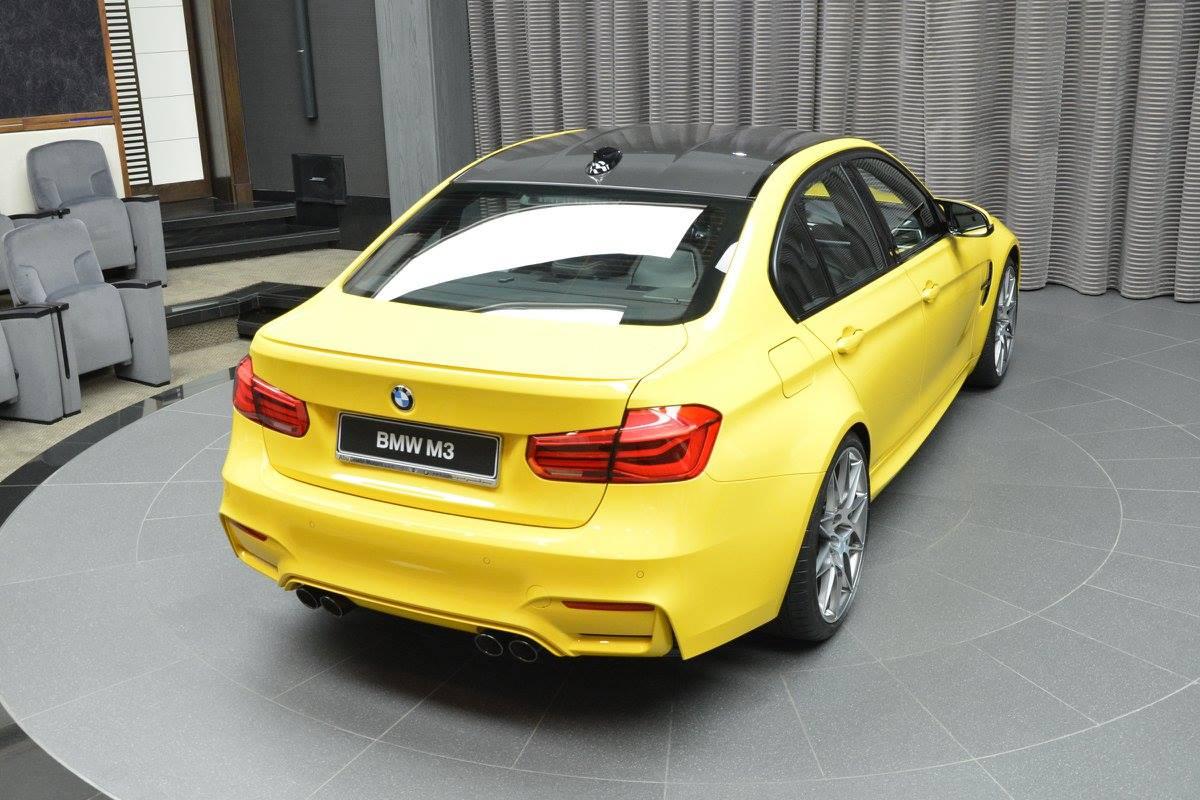 speed-yellow-bmw-m3-6