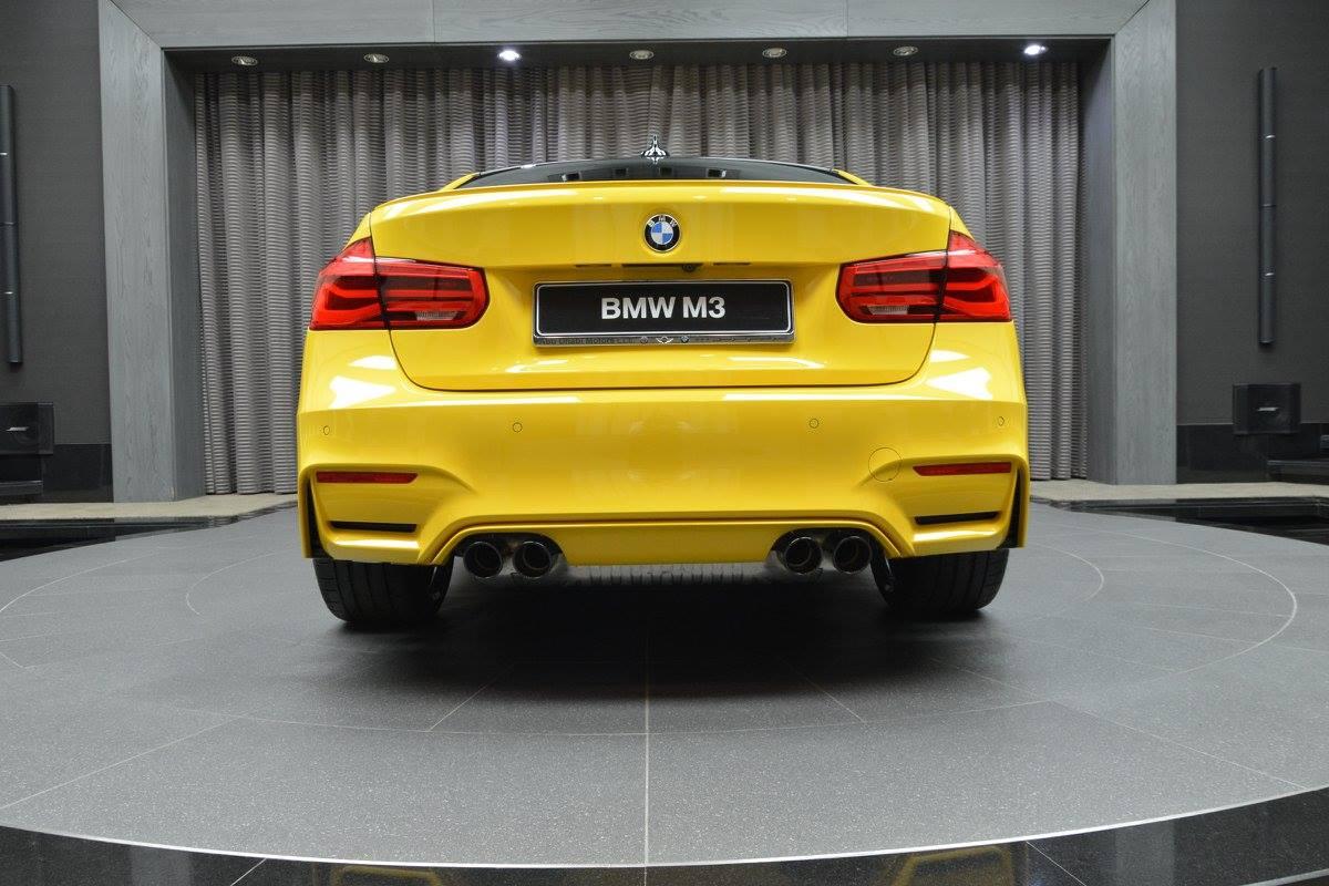 speed-yellow-bmw-m3-8