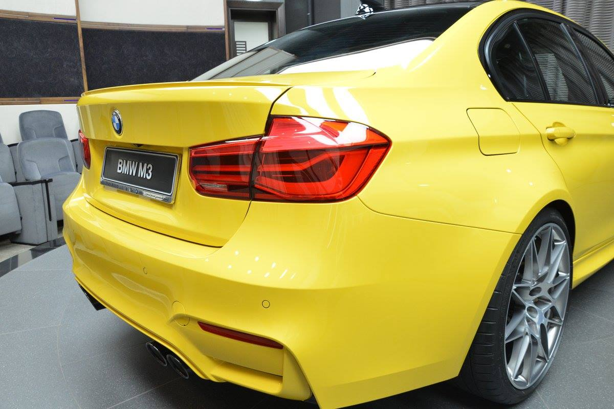 speed-yellow-bmw-m3-9
