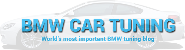 BMW Car Tuning - BMW Car Modifications and Customization