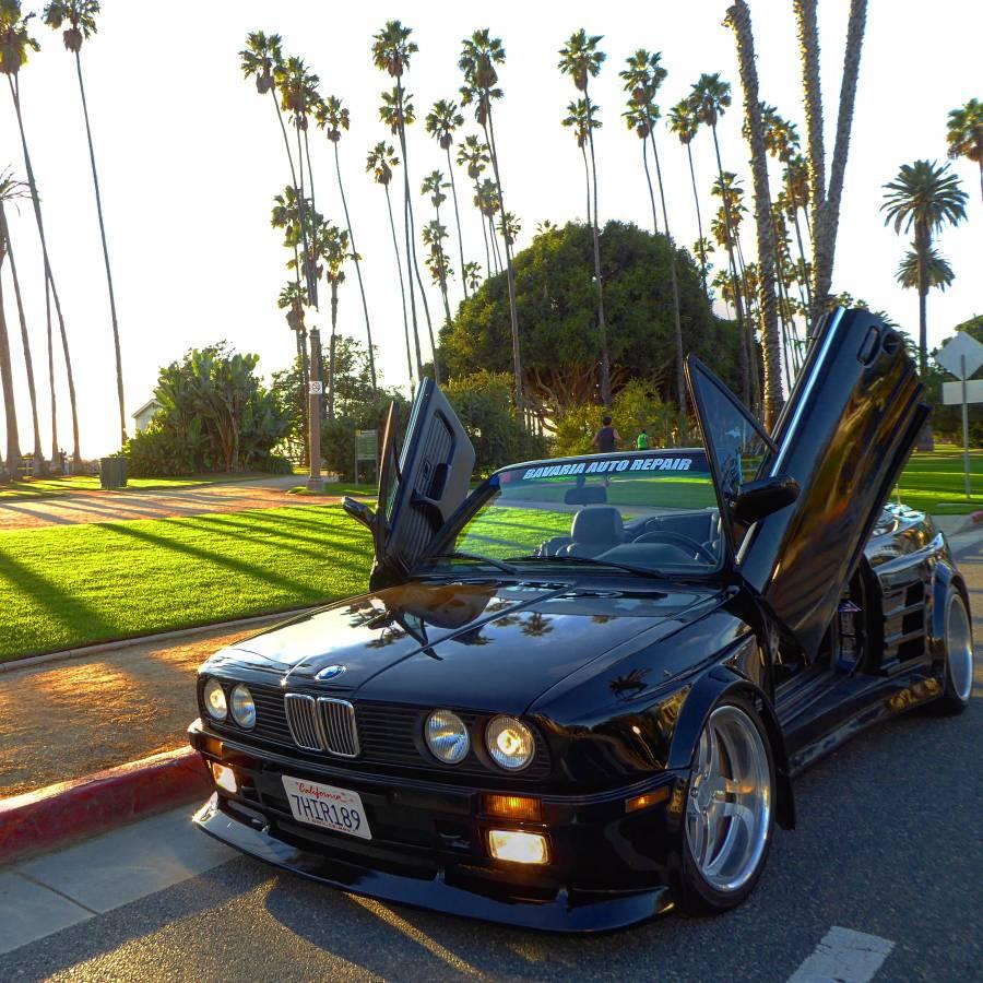 1989 BMW E30 (1)