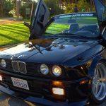 1989 BMW E30 (2)