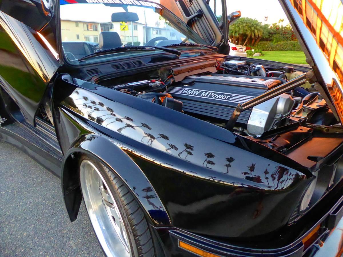 1989 BMW E30 (4)