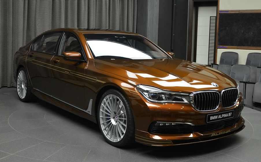 BMW Alpina B7 Bi-Turbo (1)