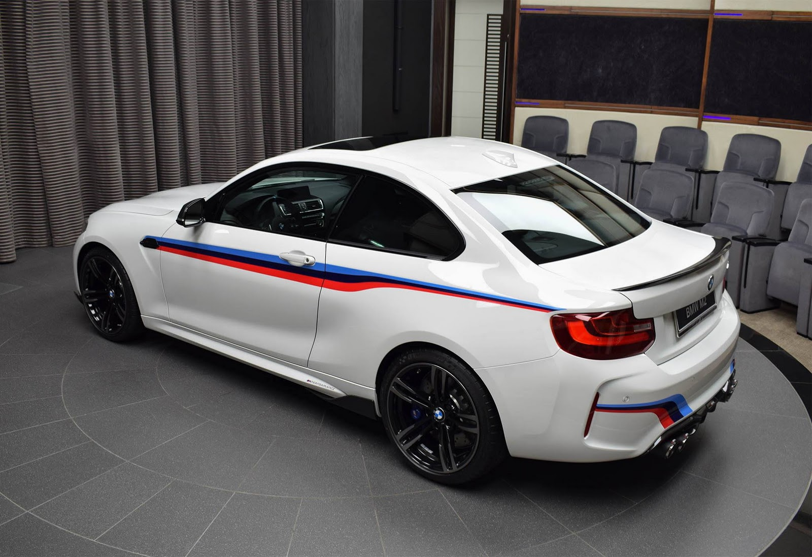 BMW M2 Coupe M Performance (11)