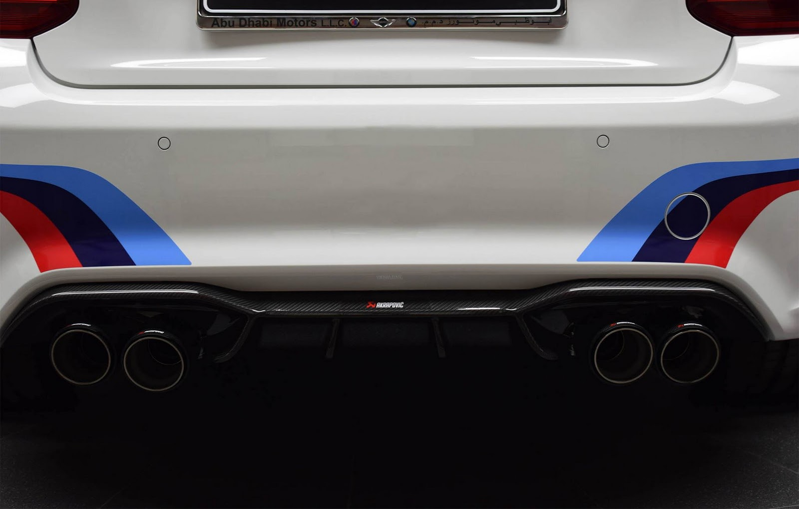 BMW M2 Coupe M Performance (16)