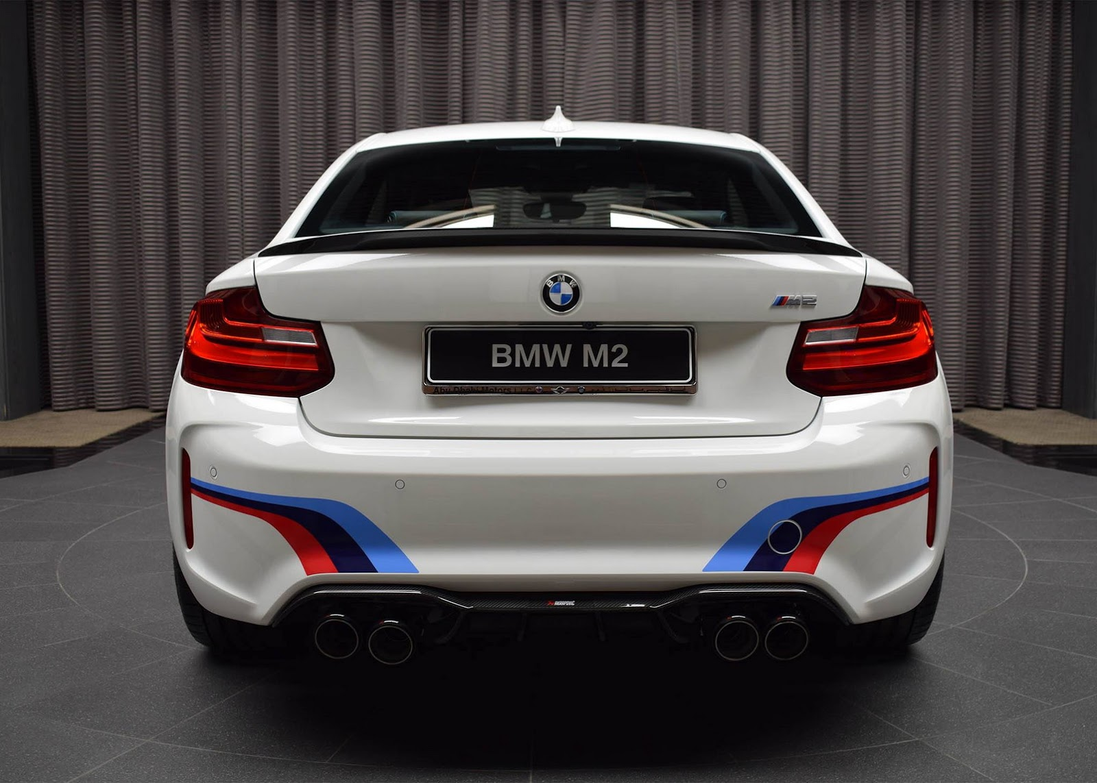 BMW M2 Coupe M Performance (17)