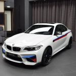 BMW M2 Coupe M Performance (19)