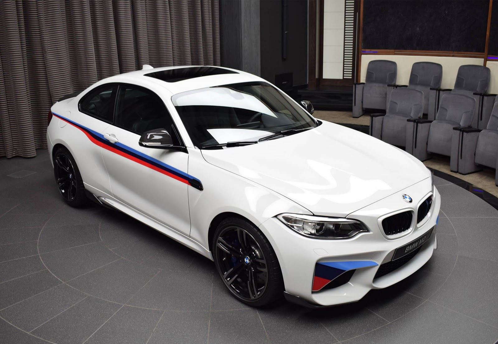 BMW M2 Coupe M Performance (25)