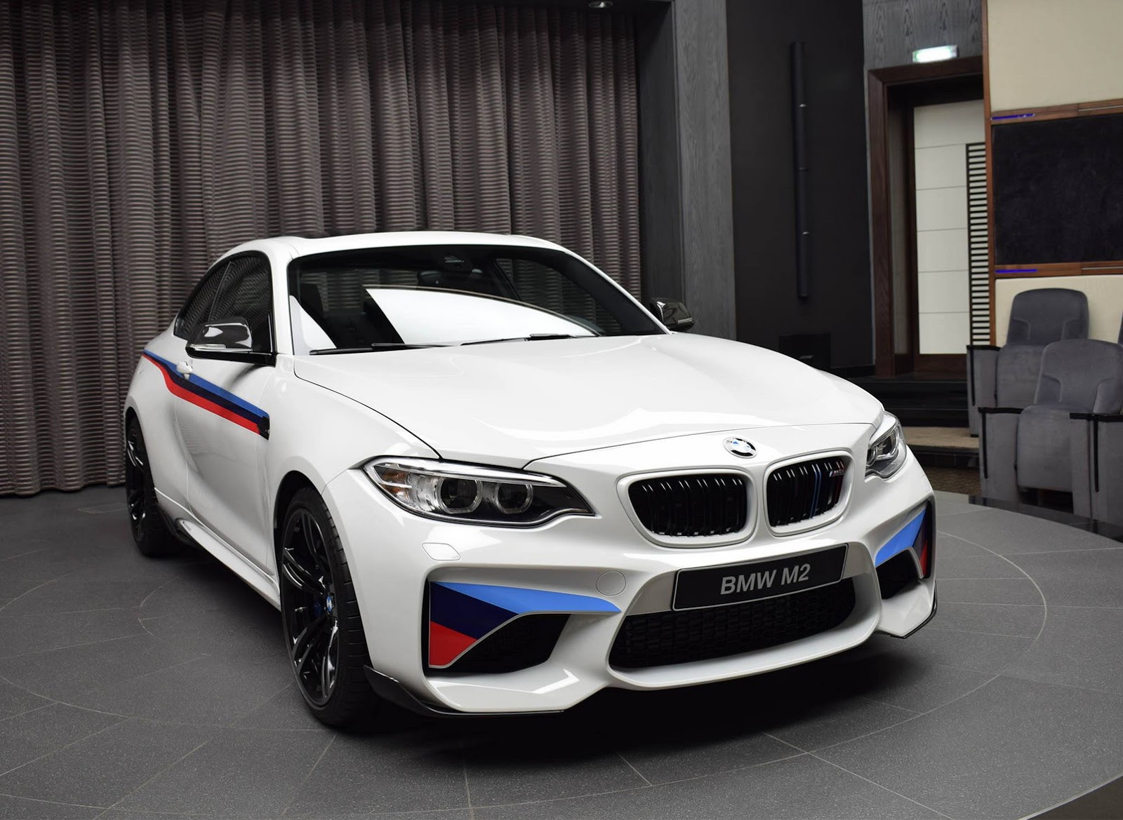 BMW M2 Coupe M Performance (28)
