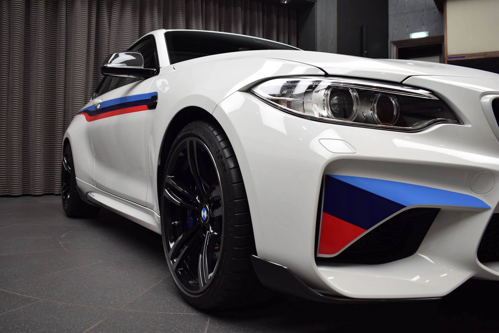 BMW M2 Coupe M Performance (34)
