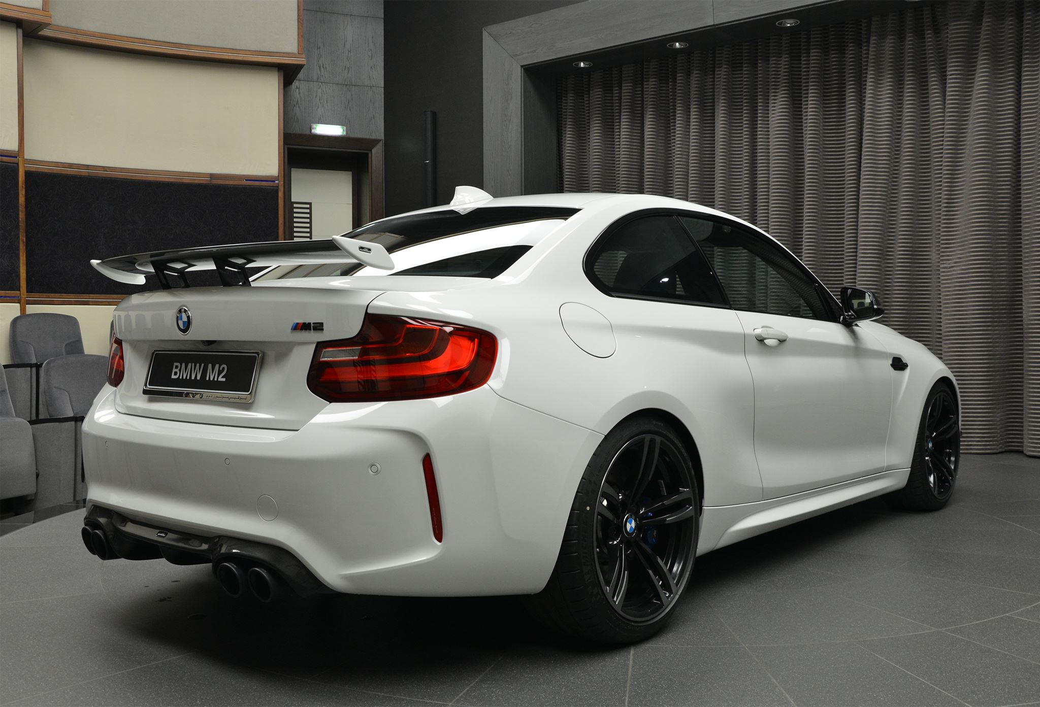 BMW M2 Coupe by AC Schnitzer (20)