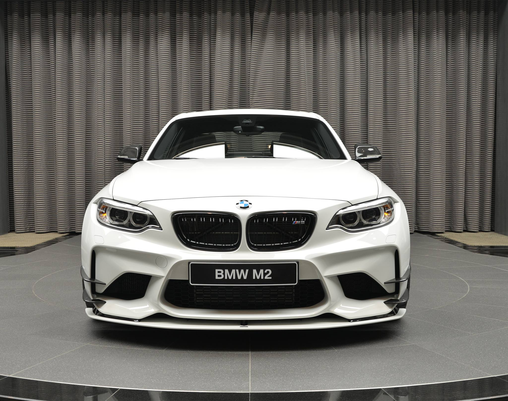 BMW M2 Coupe by AC Schnitzer (6)