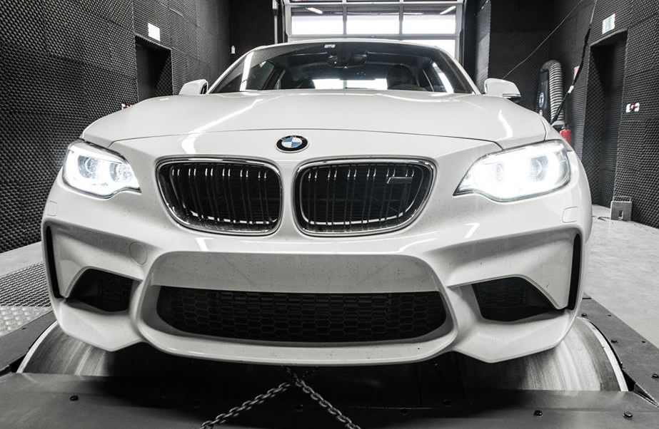 BMW M2 Coupe by Mcchip-DKR (1)
