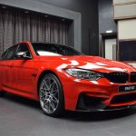 BMW M3 Competition Package (10)