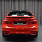 BMW M3 Competition Package (19)