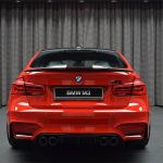 BMW M3 Competition Package (21)