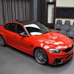 BMW M3 Competition Package (4)