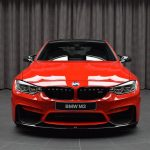 BMW M3 Competition Package (5)