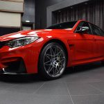 BMW M3 Competition Package (6)