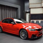 BMW M3 Competition Package (8)