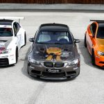 BMW M3 Gets G-Power Upgrade Package (1)
