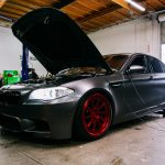 F10 BMW M5 by EAS (2)