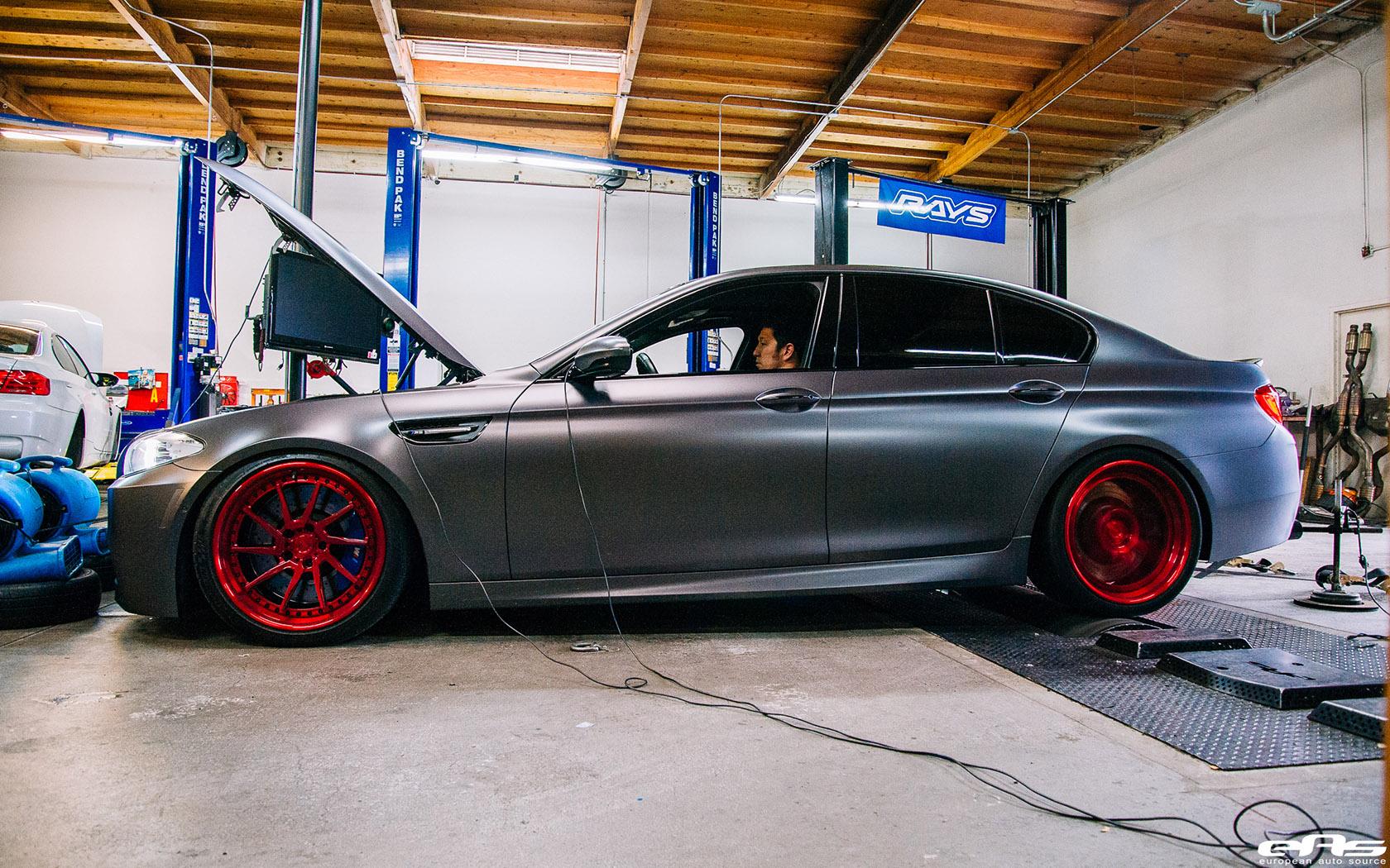 F10 BMW M5 by EAS (3)