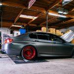 F10 BMW M5 by EAS (4)
