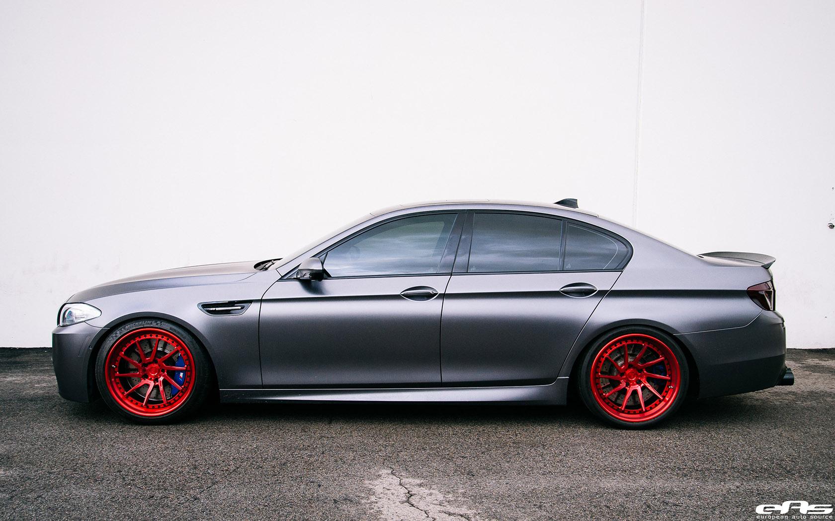 F10 BMW M5 by EAS (6)
