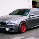 F10 BMW M5 by EAS (8)