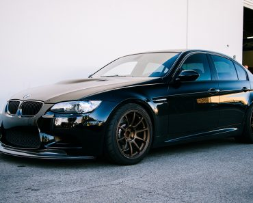 Jerez Black E90 BMW M3 by EAS (12)