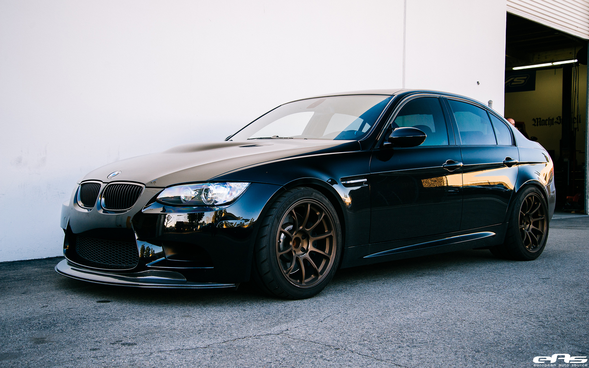 jerez black e90 bmw m3 by eas looks smashing bmw car tuning. Black Bedroom Furniture Sets. Home Design Ideas