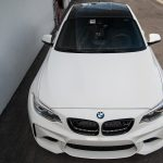 Alpine White BMW M2 Coupe by EAS (2)
