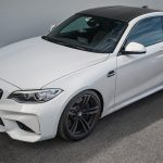 Alpine White BMW M2 Coupe by EAS (3)