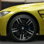 Austin Yellow F8 BMW M4 in Abu Dhabi (8)